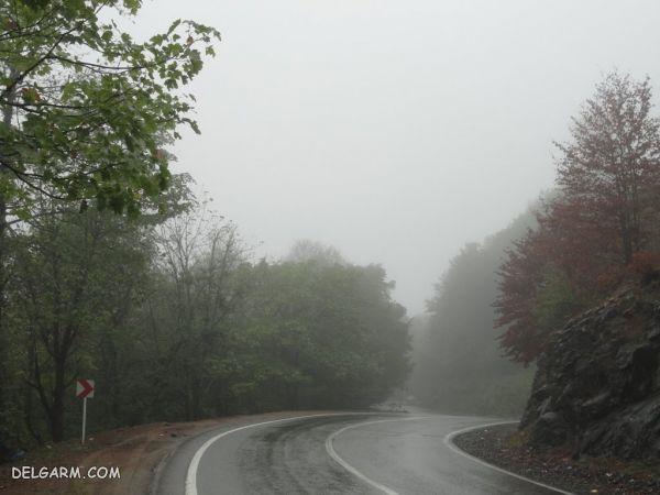 شعر در مورد هوای ابری