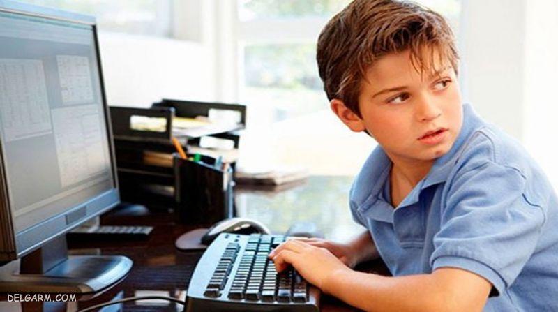 راهکارهای طلایی برای ایمن کردن فضای مجازی جهت استفاده فرزندان