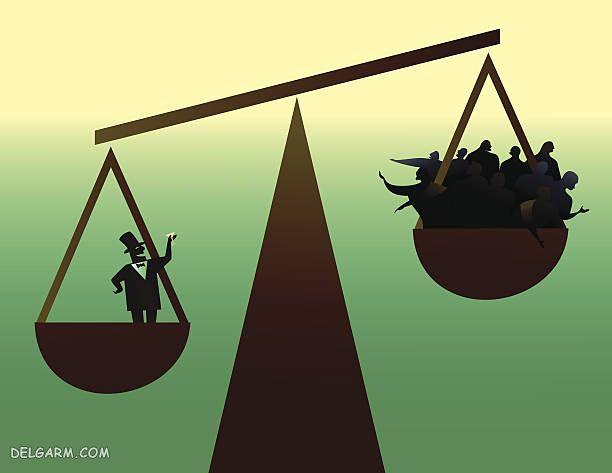 تفاوت ثروتمند و فقیر - انشا مقایسه فقیر و ثروتمند - ثروتمندان فقیر - تفاوت ذهن فقیر و ثروتمند