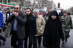 عکس های محمدرضا سلیمانی |  محمدرضا سلیمانی پسر سردار سلیمانی | عکس  محمدرضا سلیمانی | عکسهای  محمدرضا سلیمانی