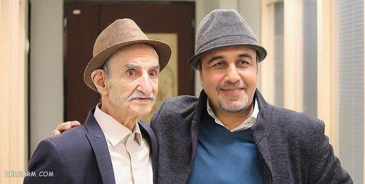 بیوگرافی احمد پورمخبر از بازیگری تا شایعه گدایی و علت مرگ