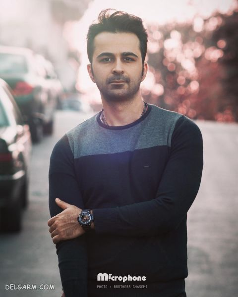 بیوگرافی پدرام آزاد خواننده خوش صدای کشور + عکس