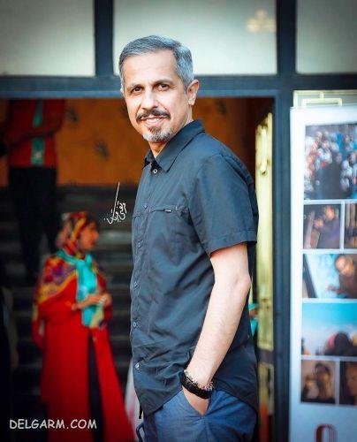 بیوگرافی جواد رضویان بازیگر خوب کشور + عکس