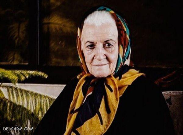 بیوگرافی ملکه رنجبر بازیگر معروف ایرانی + عکس