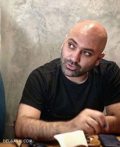 بیوگرافی مهدی کوشکی و همسرهایش + عکس