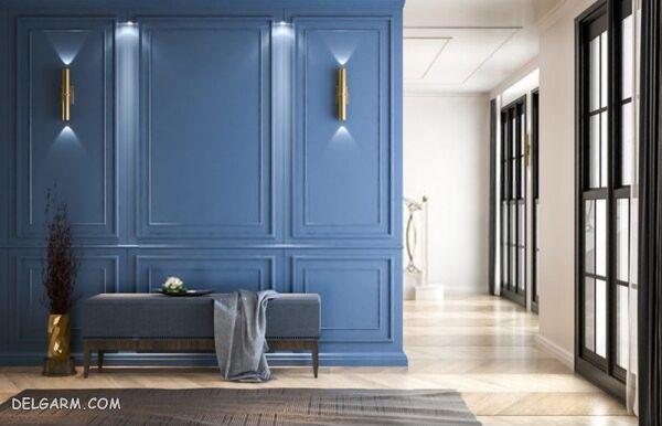 دکوراسیون منزل با رنگ سال ۲۰۲۰