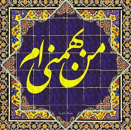 عکس نوشته از متولدین بهمن برای استوری