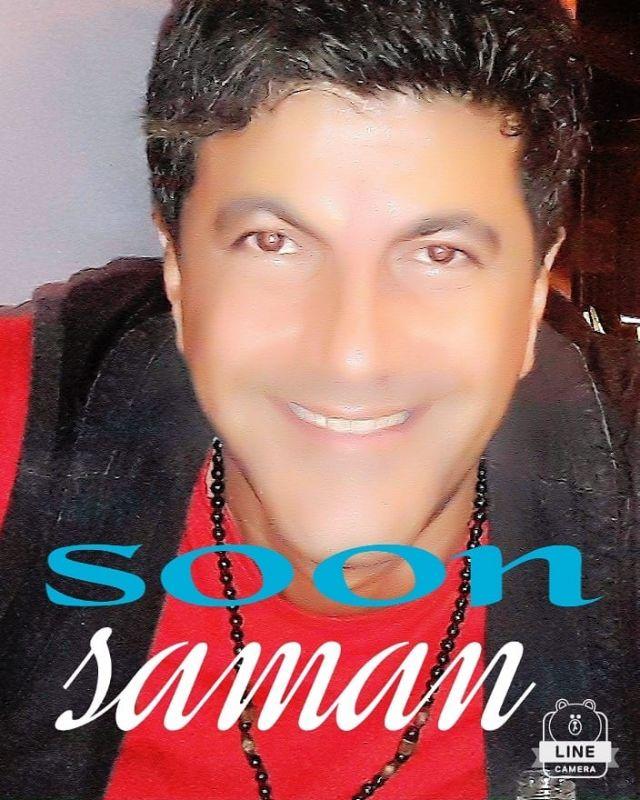بیوگرافی سامان خواننده