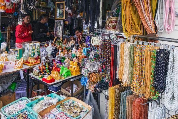 زیورآلات دست ساز تایلندی
