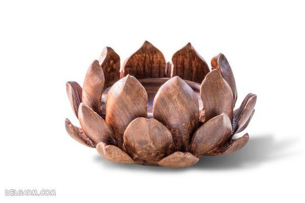 خرید اثاثیه چوبی و کنده کاری شده از تایلند