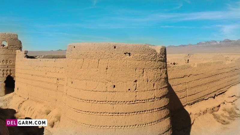 مکان های گردشگری آران و بیدگل