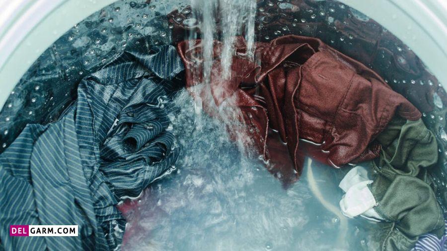 طرز ضدعفونی کردن لباس های کرونایی