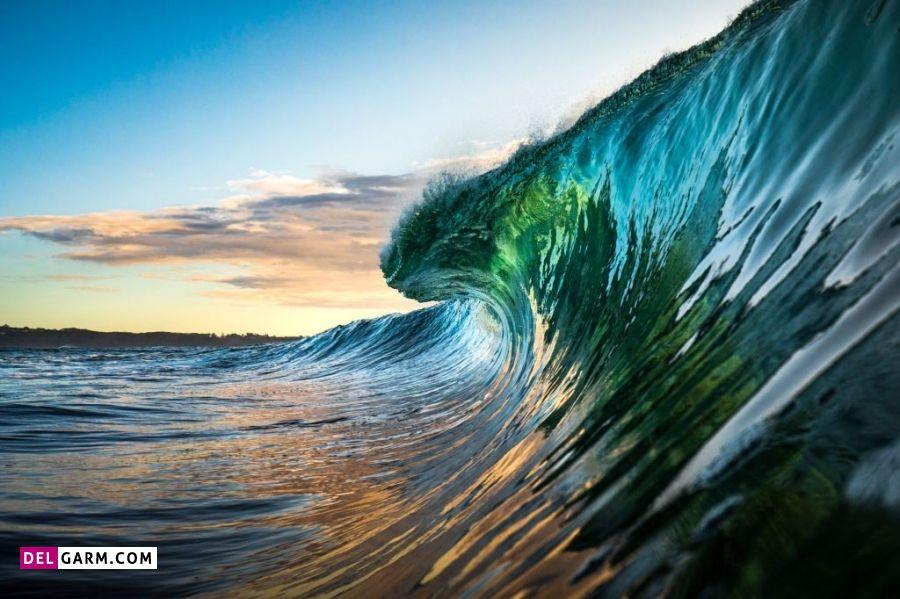 دانلود صدای دریا