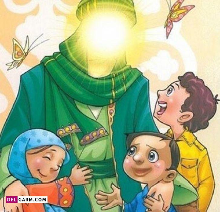 داستان شهادت حضرت علی (ع) برای کودکان