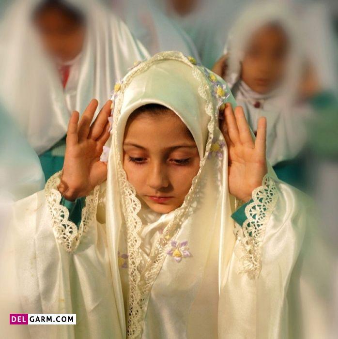 انشا با موضوع نماز