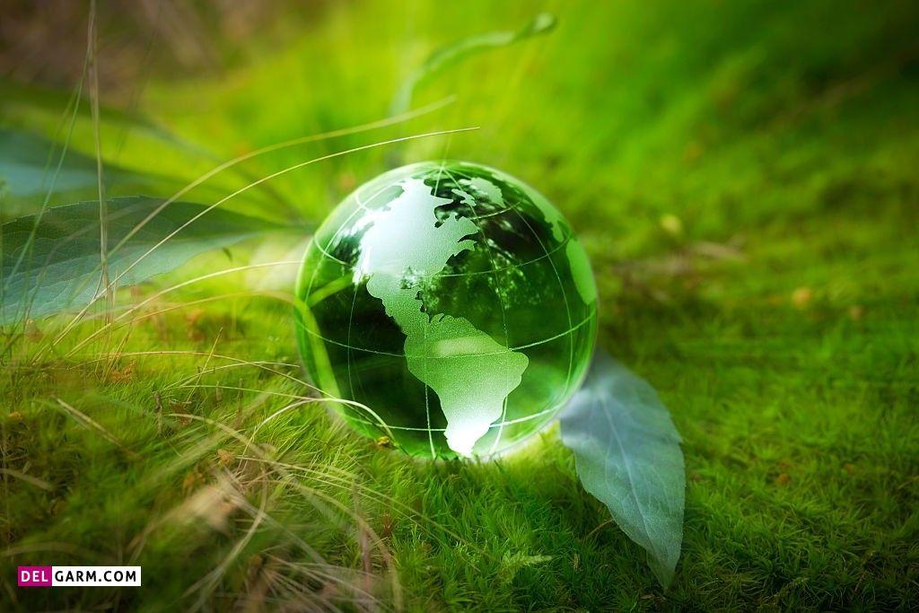 عکس پروفایل روز جهانی محیط زیست