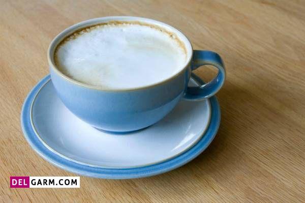 قهوه سفید چیست