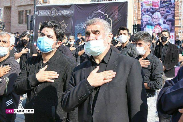 بیوگرافی علی نیکزاد