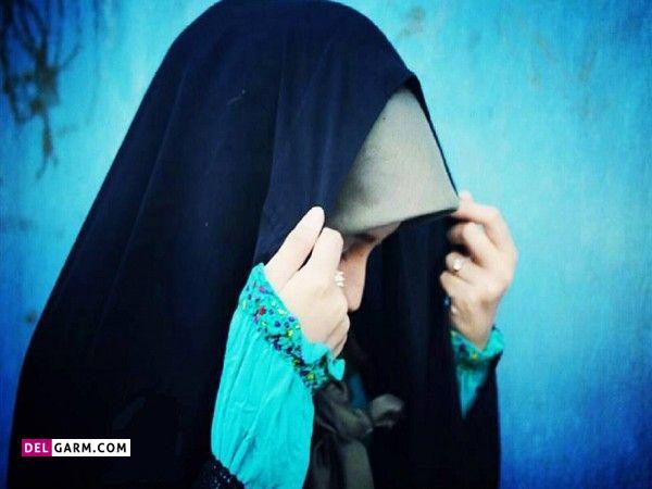انشا درباره حجاب کلاس چهارم