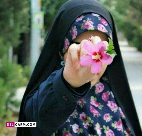 انشا درباره حجاب