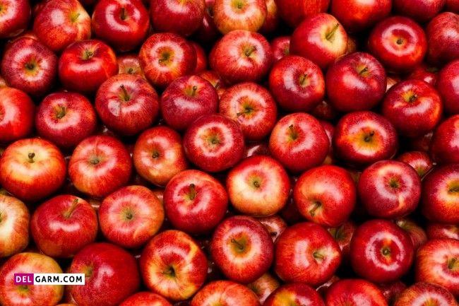 طبع سیب