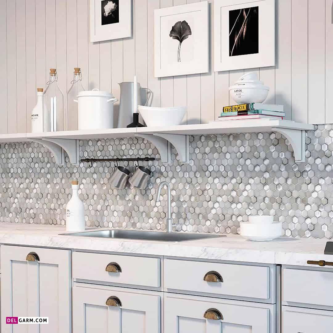 ایده برای تزیین آشپزخانه