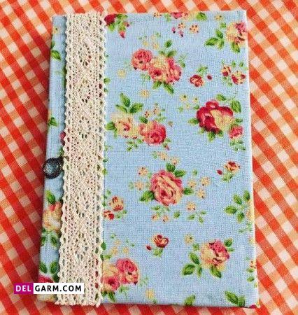 ایده تزیین دفترچه خاطرات