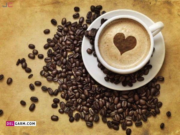 انواع قهوه و طرز تهیه آن ها