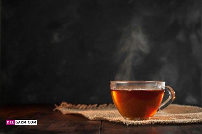 طبع چای