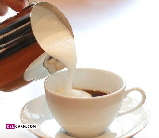 انواع قهوه