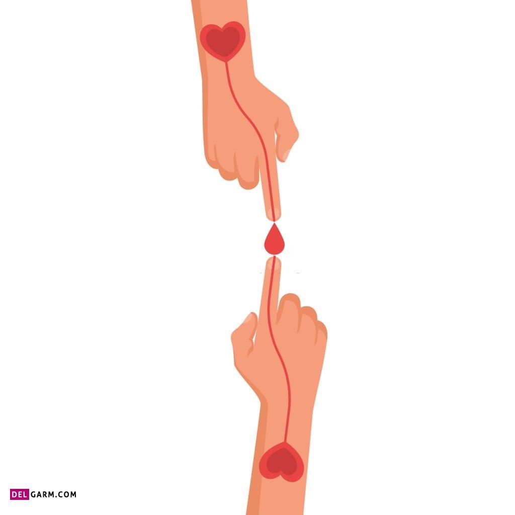 عکس روز جهانی اهدای خون