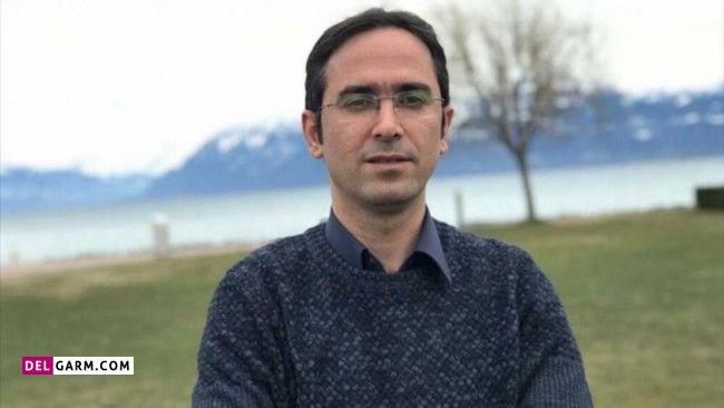 بیوگرافی علی خطیر