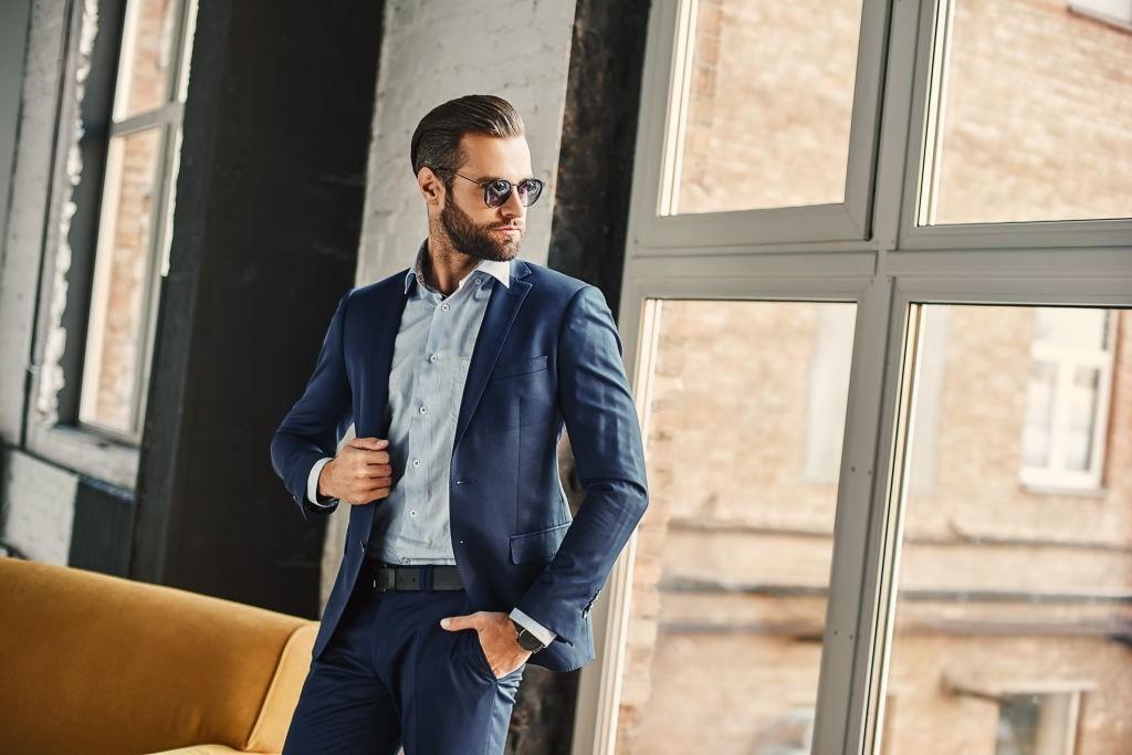 مدل مردانه مو 2021