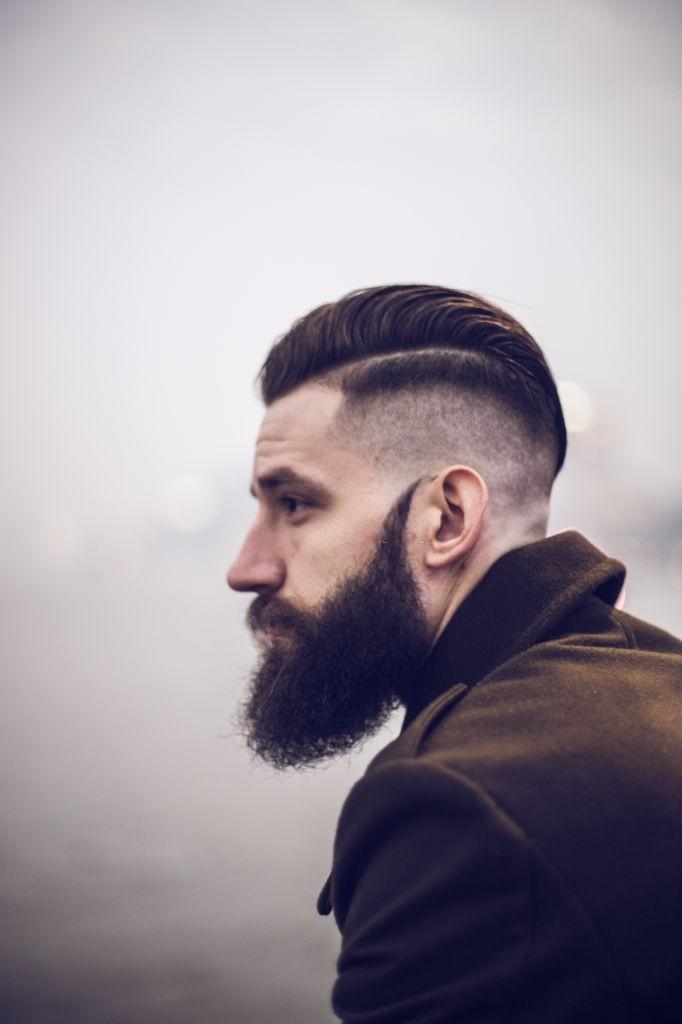 مدل مو مردانه 2021