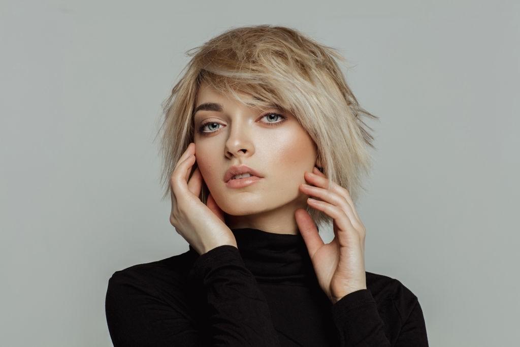 مدل مو 2021 زنانه