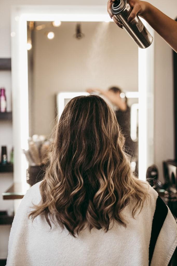 مدل موی زنانه 2021