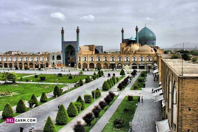 آموزش لهجه اصفهانی