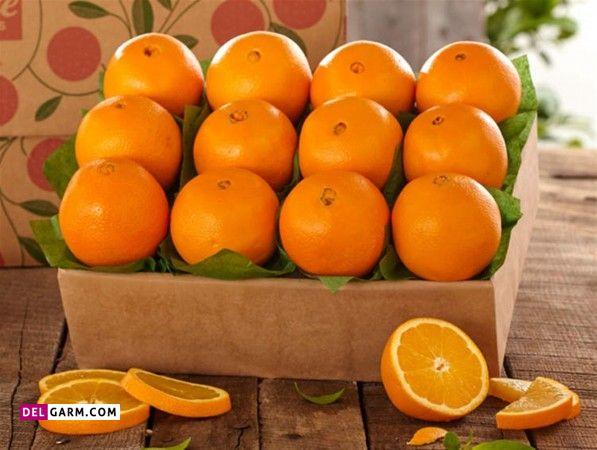 طبع پرتقال