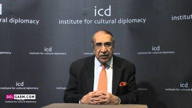بیوگرافی رئیس دولت موقت افغانستان