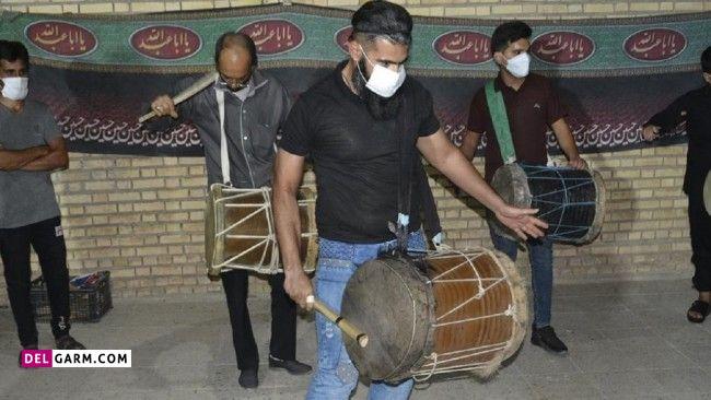 آداب و رسوم محرم اصفهان
