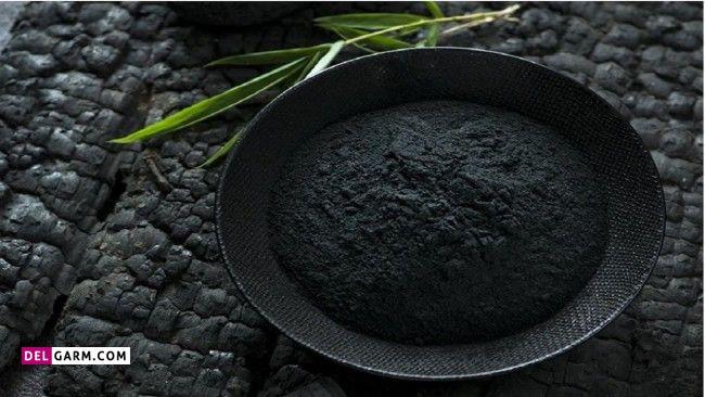 کاربرد زغال در خانه داری