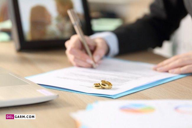 حقوق زن بعد از فوت شوهر