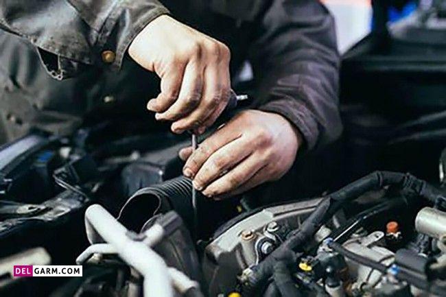 کاهش استهلاک خودرو