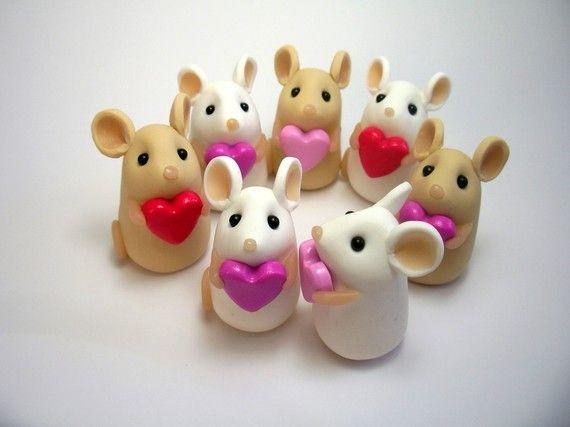 موش کوچولو برای هفت سین