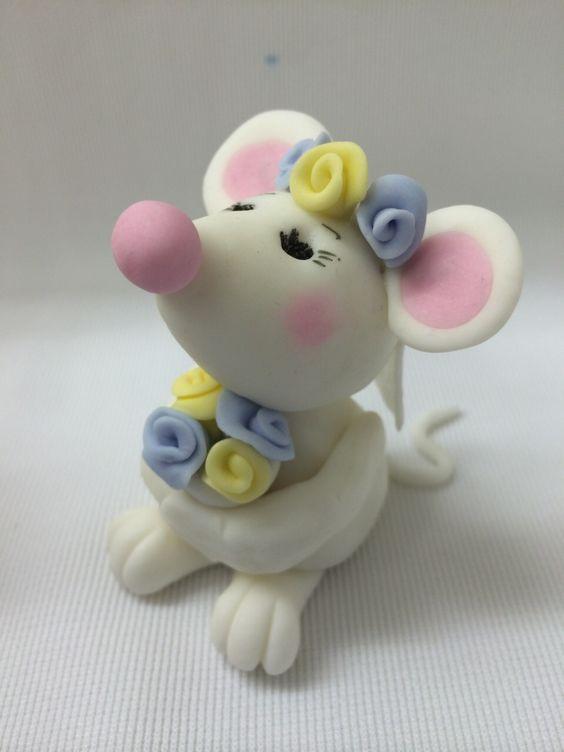 آموزش موش خمیری برای هفت سین