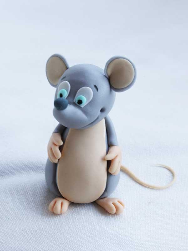 موش خمیری جدید