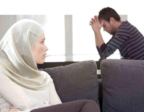 برای جلوگیری از دعوا با همسر در روزهای قرنطینه چکار کنیم