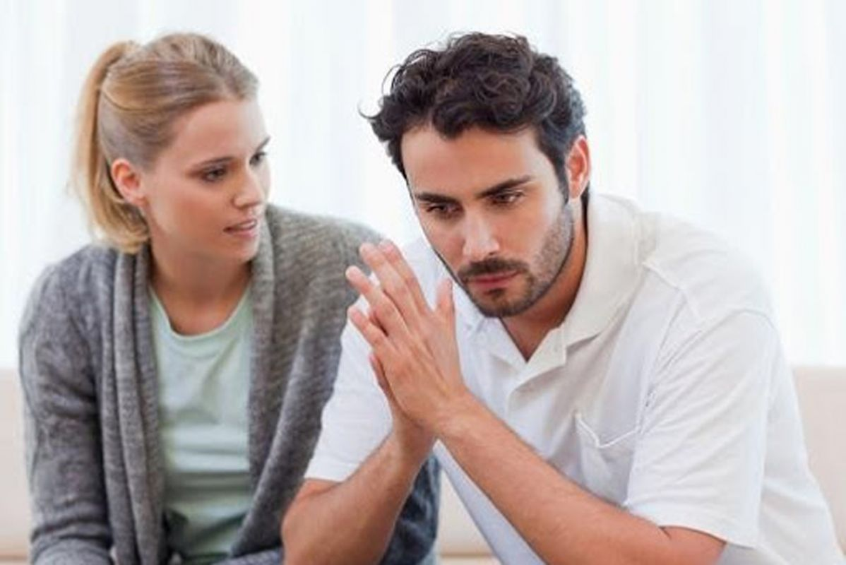 چگونه با شوهرم رفتار کنم