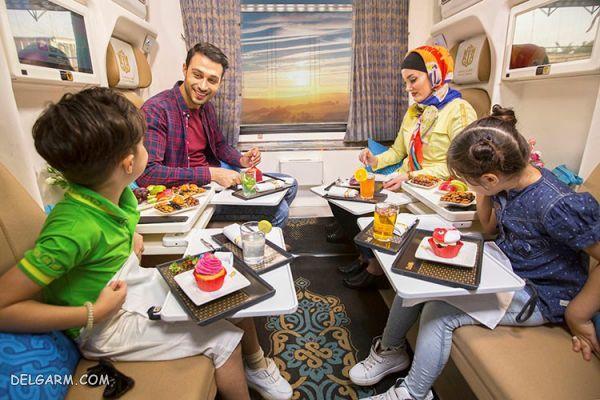 لیست وسایل ضروری سفر به مشهد با قطار/ وسایل مورد نیاز سفر زیارتی