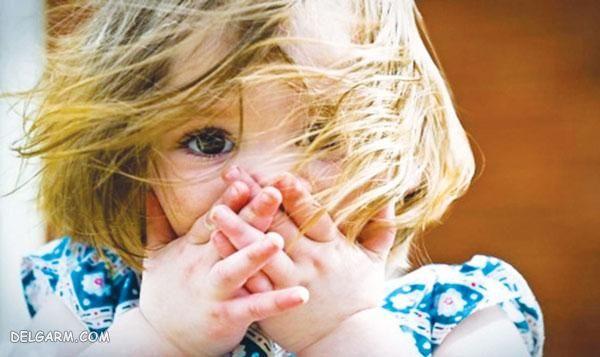 دلیل لکنت زبان کودکان/ چرا کودکان لکنت زبان می گیرند